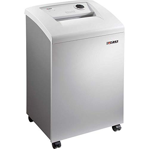 Purchase Dahle CleanTEC Office Paper Shredder, Cross Cut, 41414, Lot of 1