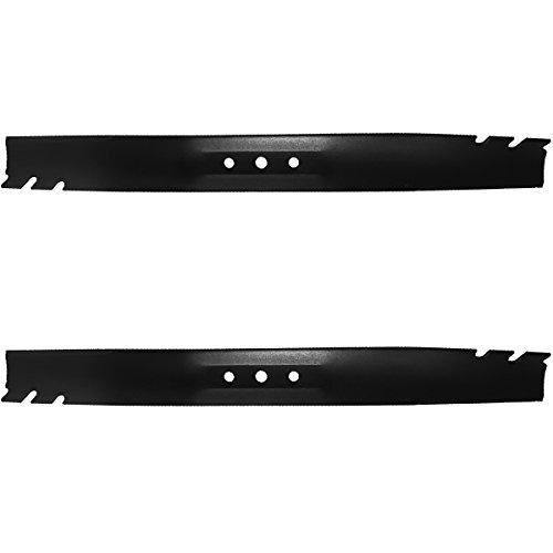 Toro 131-4547-03 Pack of 2 Mulching Blades