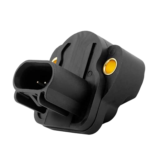 Throttle Position Sensor Replacement for Dodge Ram Pickup Jeep Wrangler TH266 4874371AD 5019411AA