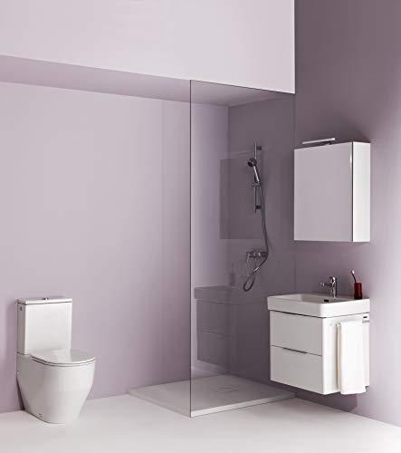Laufen PRO Stand-Tiefspül-WC, Vario-Abgang waagr, 360x560, weiß, Farbe: Weiß mit LCC