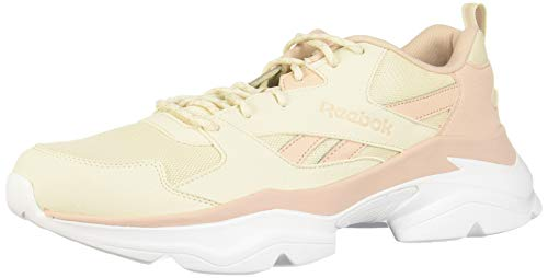 Reebok Royal Bridge 3, Zapatillas de Trail Running Unisex Adulto, Multicolor (Alabas/Buff/Blanco 000), 39 EU