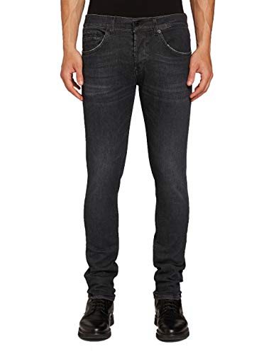 30-34W//30-34L JACK /& Jones Glenn Original 005 Slim Fit Denim Jeans Blu