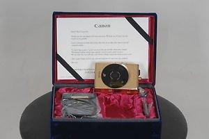 Canon IXUS/elphh APS 240Kamera