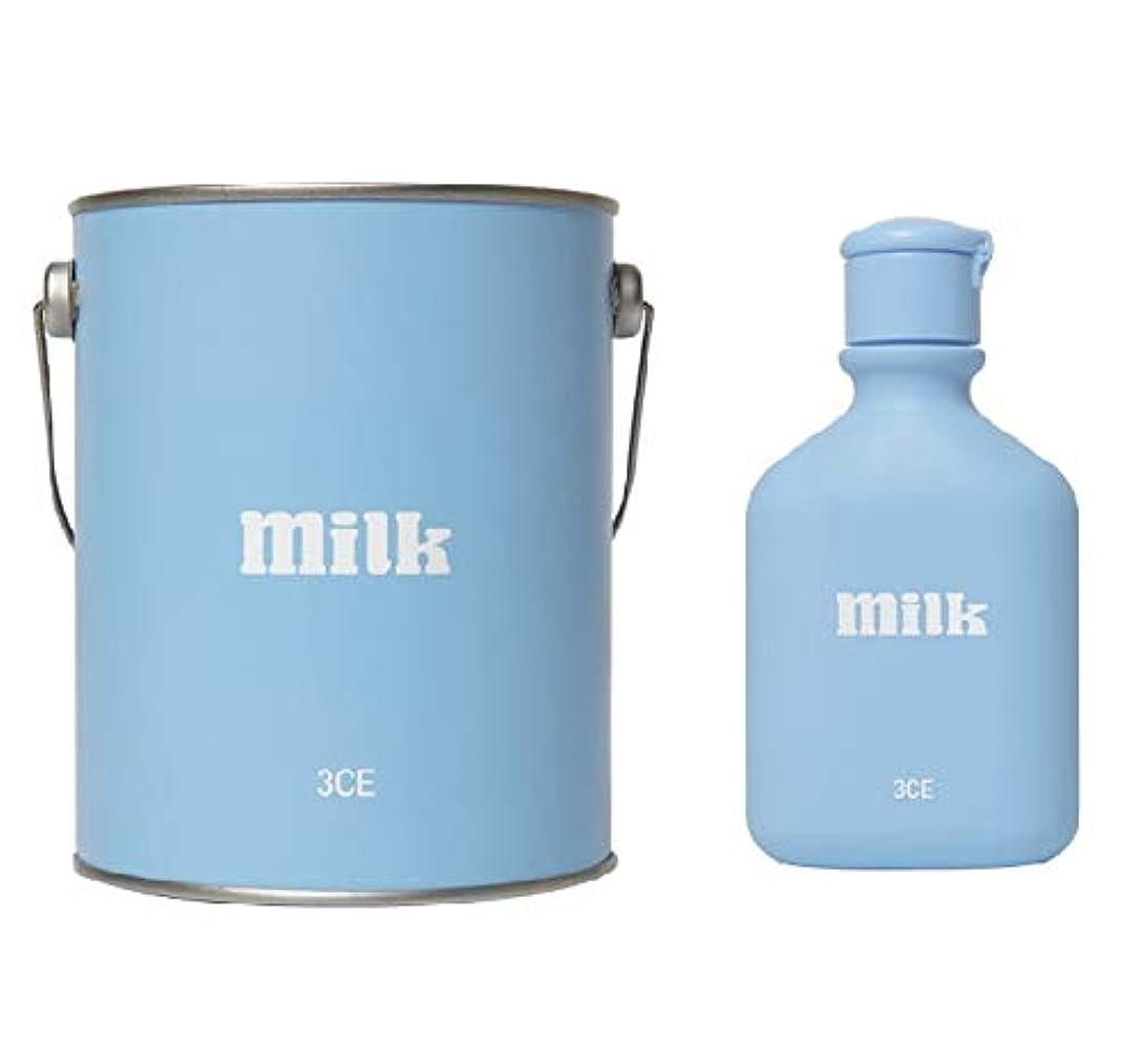 小さいマンハッタン喉が渇いた3CE WHITE MILK LOTION ホワイトミルクローション 150g [並行輸入品]