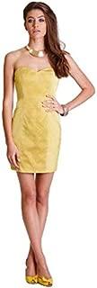 Wish - Fluster Dress (55277.3208 - Gold)