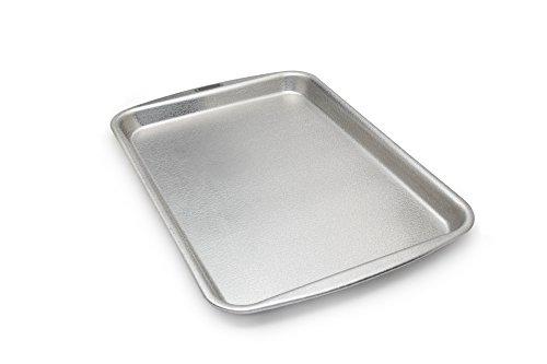 Doughmakers Sheet Cake Commercial Grade Aluminum Bake Pan 13' x 18.5'