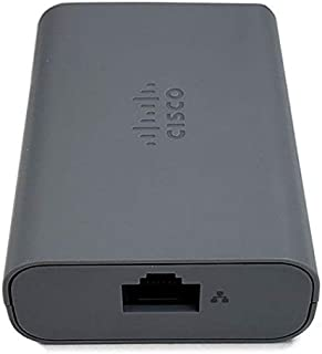 Cisco IP Conference Phone 8832 PoE Injector Spare for Worldwide