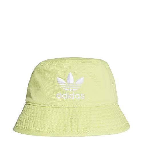 adidas Originals Bucket Hat AC Mütze Gelb