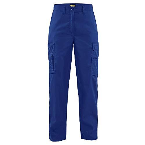 Blakläder Damen Bundhose 7120 in 4 Farben, Arbeitshose 50 Kornblau