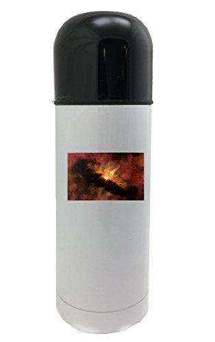 Fotomax - Sistema Solar de Emergencia, 350 ml, Color Blanco
