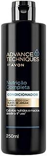 Avon - Condicionador Nutrição Completa Advance Techni. 250ml