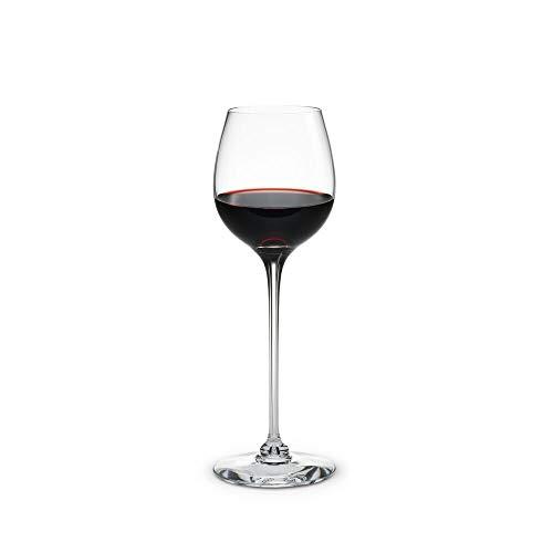 Holmegaard verre à Bordeaux FONTAINE 29cl