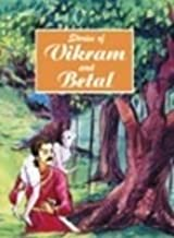 Stories of Vikram and Betal