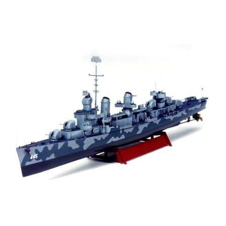 1//350 Infini Models USS Fletcher DD-445 Brass Mast Set