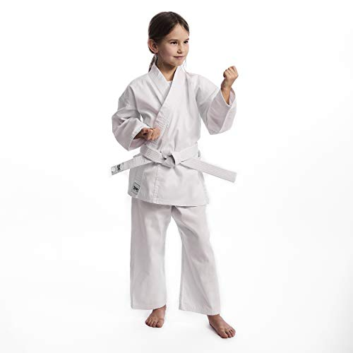 Ippon Gear Unisex Jugend Club Karate GI...