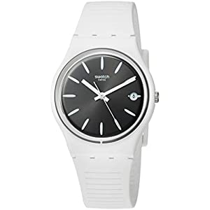 Swatch Reloj de mujer GW410