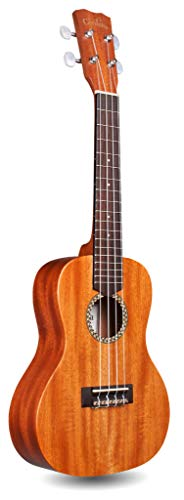 Cordoba Guitars 20CM - Ukelele (caoba), color marrón