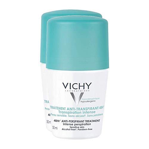 L'Oreal Deutschland 6712983 VICHY DEO ROLL ON 48H,