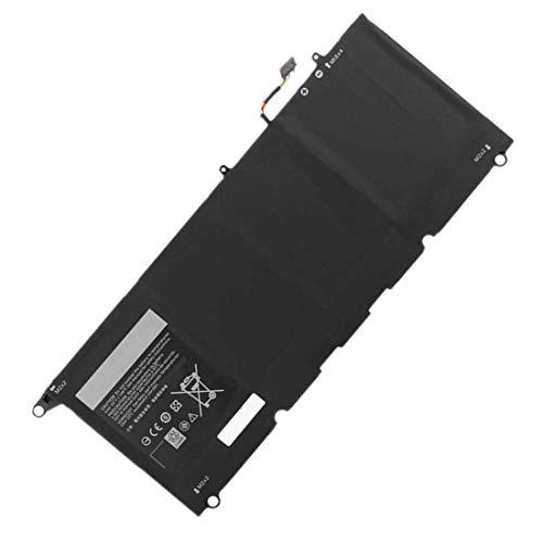 Bestome - Batería de repuesto compatible con Dell XPS 13 9350 Series, XPS 13 9343 Series 13D-9343-5608T 13D-9343-5708 13D-9343-5808T 90V7W 0DRRP 56 Wh
