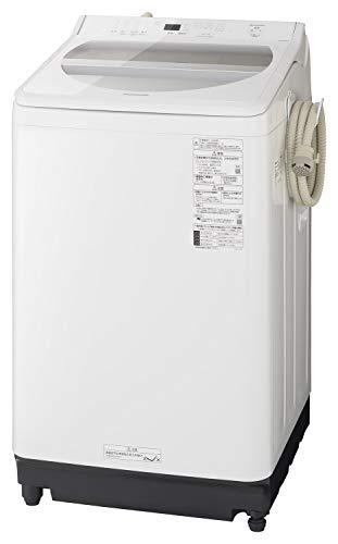Panasonic(パナソニック)『全自動洗濯機(NA-FA80H8)』