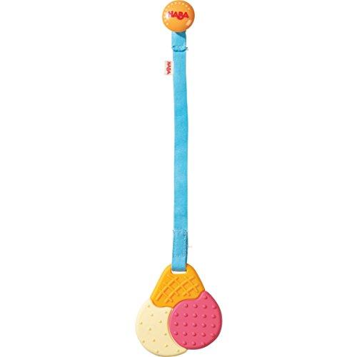 HABA 300431 - Greifling ijs, speelgoed voor kleine kinderen