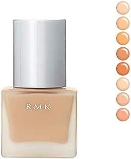 RMK Liquid Foundation (102)