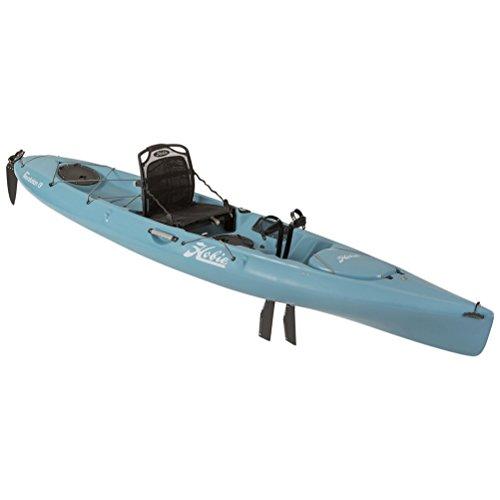 Hobie Mirage Revolution 13 Kayak 2018-13ft5/Slate Blue