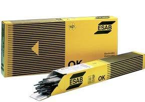 OK 43.32 2,5x350mm ESAB Stablektrode, rutile Schweißelektrode, 4,8kg, 220 Stück