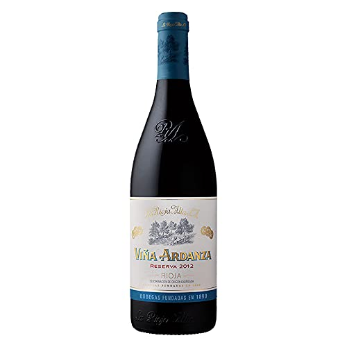 Vino tinto Viña Ardanza Reserva de 75 cl - D.O. La Rioja...