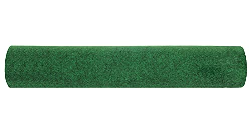 PEGANE Rouleau Gazon Artificiel en polypropylène Coloris Vert - Dim : 1,33mx4m