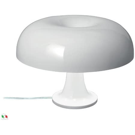 Artemide NESSINO Lampe DE Table Blanc