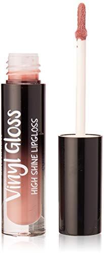 Vinyl Gloss High Shine Lipgloss! Neu! Hochglanz Vinyl Lippen! # 1 Geschenk falsche Wimpern'AURA'