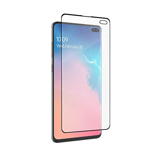 InvisibleShield Glassfusion - Schermo per Samsung Galaxy S10+