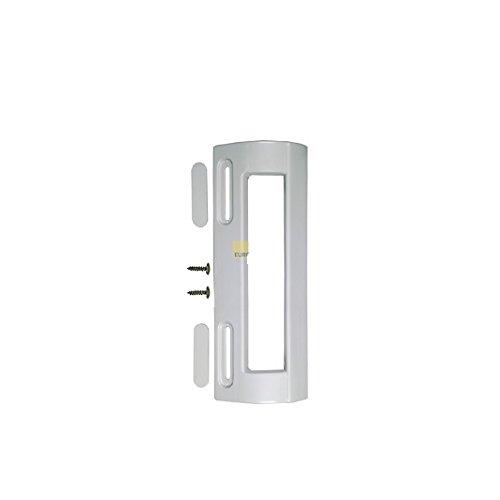 Tirador Blanco Universal Refrigerador Congelador
