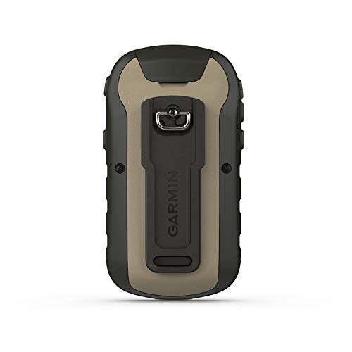 """Garmin ETREX 32x GPS de Mano con Pantalla Color de 2.2"""" y Mapa TopoActive preinstalado"""