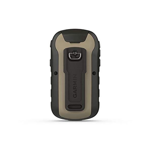 """Garmin ETREX 32x GPS de Mano con Pantalla Color de 2.2"""" y Mapa TopoActive"""