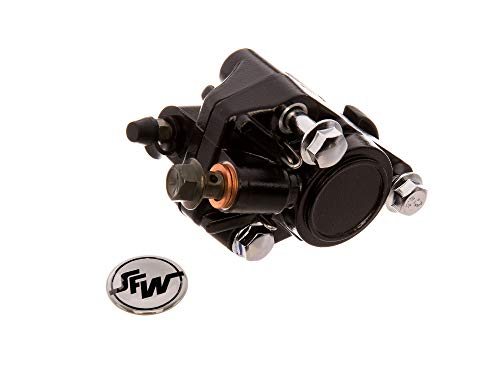 SFW Bremssattel SFW für Mokicks/Roller mit Scheibenbremse - Simson SR50, MS50, S53, S83