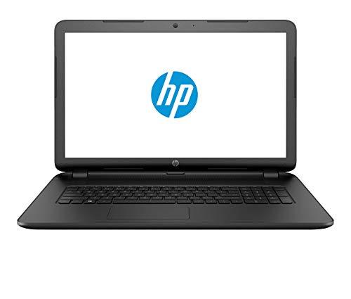 HP Pavilion 17 Flagship HD+ 17.3-inch Laptop (1600 x 900), Intel Core i5-4210u Processor, 4GB RAM, 1TB HDD, Intel HD Graphics 4400, DVD, HDMI, Webcam-Windows 10 (Renewed)