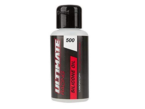 Ultimate Racing - Aceite silicona amortiguador 500 cps