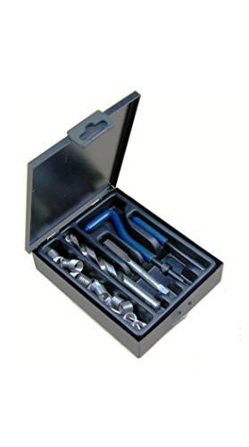 HHIP 1011-0081 31 Piece 1/4-20 Helical STI Thread Repair Kit