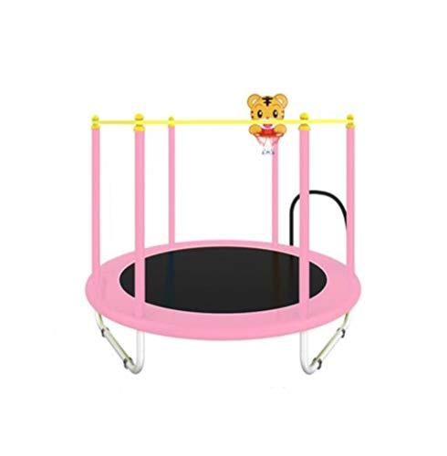 Jumping bed doek type springen doek schommelstoel draagbare vouwen trampoline fitnessapparatuur thuis Oxford doek voorjaar trampoline thuis outdoor fitness essentiële