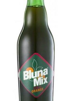 24 Flaschen Bluna Cola Orange Mix 200ml Erfrischungsgetränk inc. MEHRWEG 3,60€ Pfand