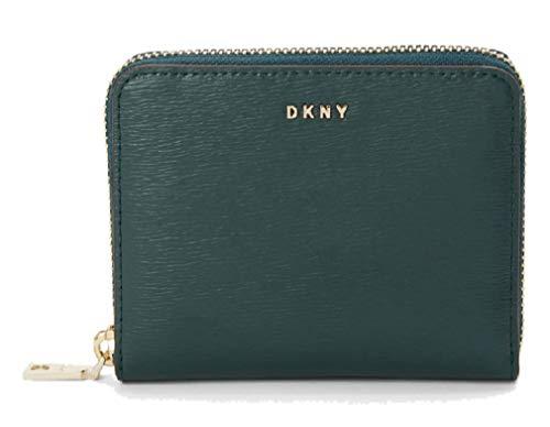DKNY Bryant Geldbörse smaragdgrün