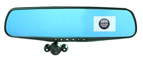 Official HD Mirror Cam – As Seen on TV Dash...