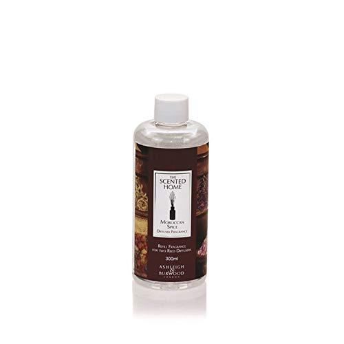 Ashleigh & Burwood Moroccan Spice 300 ml difusor de repuesto – The scented Home, SHLGR044