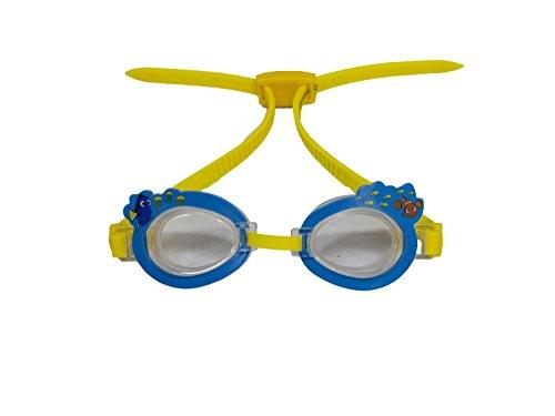 SwimWays Disney Finding Dory Swim Goggles