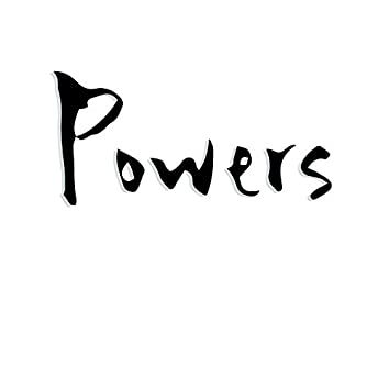 Powers (feat. I6ix)