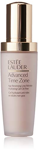 ADVANCED TIME ZONE gel hydratant sans huile 50 ml