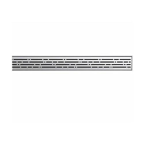QuARTz by ACO 37319 Showerdrain Orb Grate Mix 1000Mm