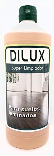 Dilux Lim Dilux Suelos Laminados 1L 1000 g